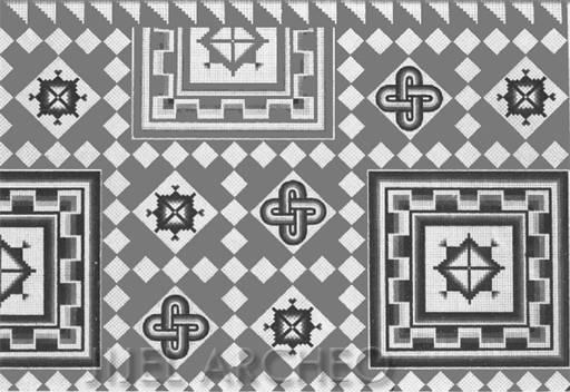Mosaiques d'Igilgili